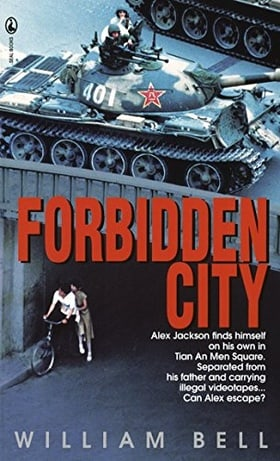 Forbidden City: A Novel of Modern China