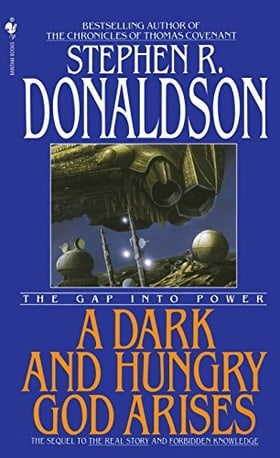 A Dark and Hungry God Arises : The Gap into Power
