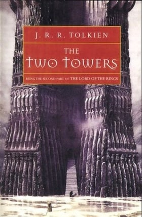 Lord of the Rings 3: The Two Towers