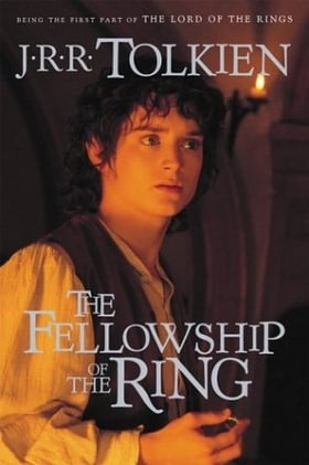 The Fellowship of the Ring (The Lord of the Rings, Part 1)