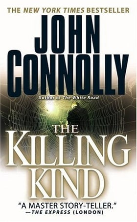 The Killing Kind: A Thriller