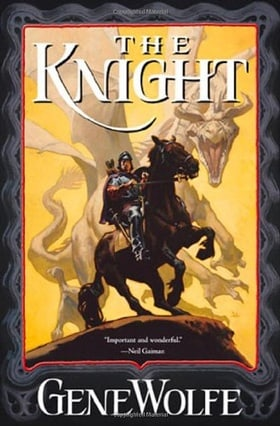 The Knight (The Wizard Knight, Book 1)