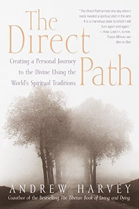 The Direct Path: Creating a Personal Journey to the Divine Using the World's Spiritual Traditions