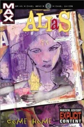Alias: Vol. 2 - Come Home