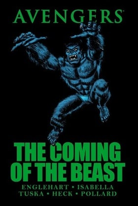 Avengers: The Coming of the Beast