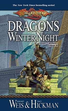 Dragonlance 2: Chronicles 2: Dragons of Winter Night