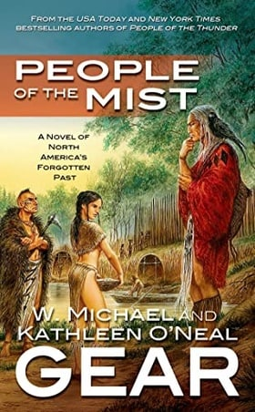 People of the Mist (First North Americans, Book 9)