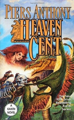 Heaven Cent (Xanth)