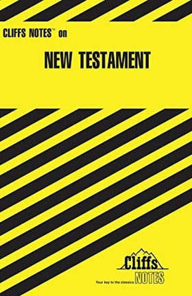 The New Testament Cliffs Notes