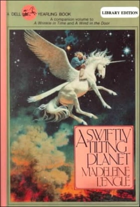 A Swiftly Tilting Planet (Yearling Books)