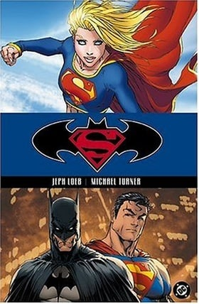 Superman/Batman Vol. 2 - Supergirl (Superman/Batman: Supergirl)