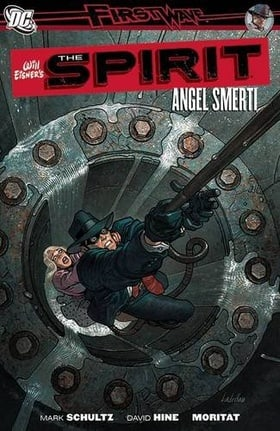 Spirit: Angel Smerti (Spirit (DC Comics))