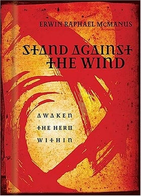 Stand Against the Wind: Awaken the Hero Within