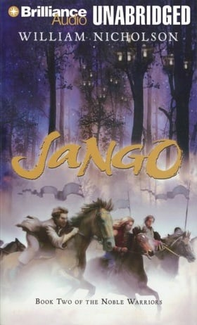 Jango: Book Two of the Noble Warriors (Noble Warriors Series)
