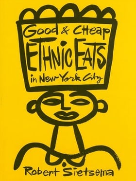 Good & Cheap Ethnic Eats in New York City
