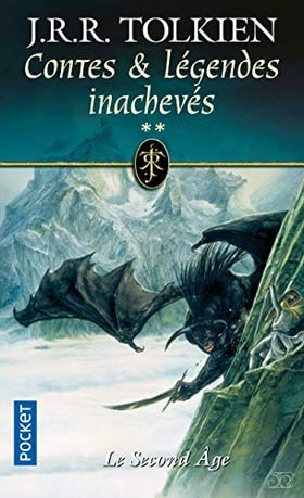 Contes ET Legendes Inacheves - Tome 2 (French Edition)