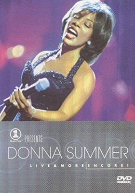 Donna Summer: Live And More Encore