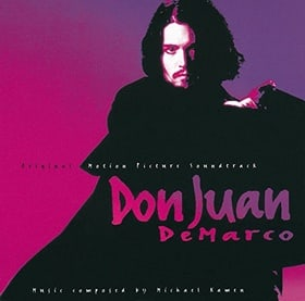 Don Juan DeMarco : Original Motion Picture Soundtrack