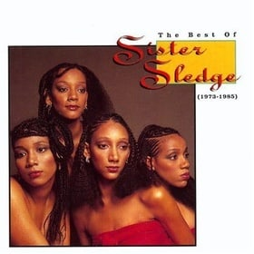 The Best of Sister Sledge 1973-1985