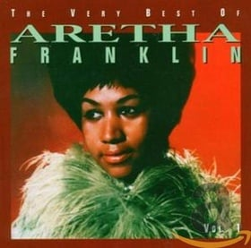The Very Best of Aretha Franklin: The 60's
