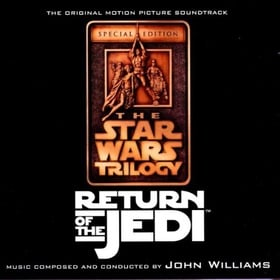Star Wars: Return of the Jedi: The Original Motion Picture Soundtrack (Special Edition)