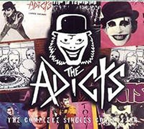Complete Adicts Singles Collection