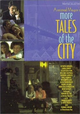 More Tales of the City