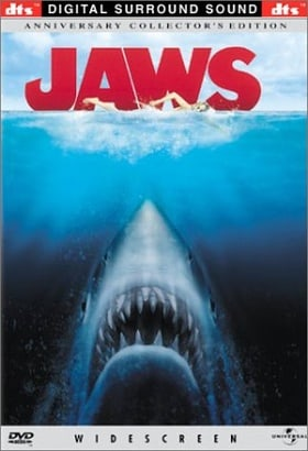 Jaws (25th Anniversary Widescreen Collector's Edition)