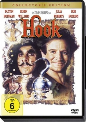 Hook [Import allemand]