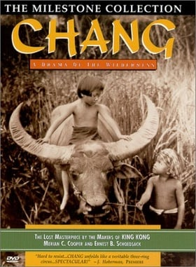 Chang: A Drama of the Wilderness                                  (1927)