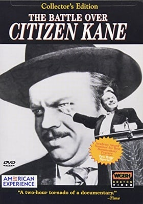 The American Experience: The Battle Over Citizen Kane
