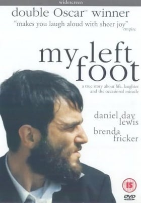 My Left Foot: The Story of Christy Brown [Region 2]