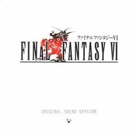 Final Fantasy VI: Original Sound Version