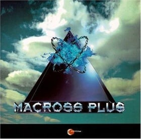 Macross Plus - Original Soundrack - Vol. 1