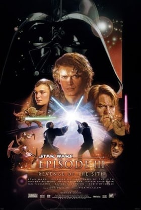 Star Wars - Episode III, Revenge of the Sith