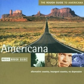 Rough Guide to Americana