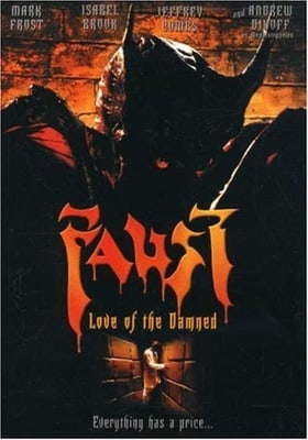 Faust, Love of the Damned