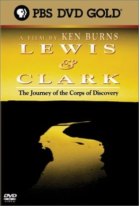 Lewis  Clark: The Journey of the Corps of Discovery