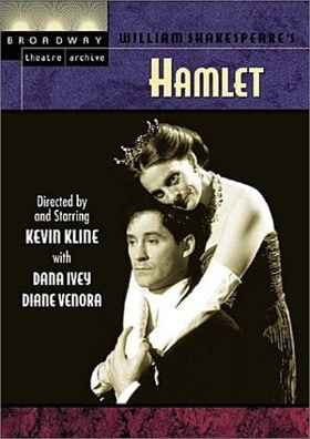 """Great Performances"" Hamlet"