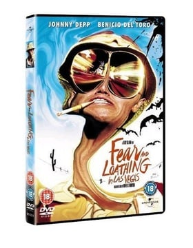 Fear and Loathing in Las Vegas [Region 2]