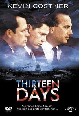 Thirteen Days [Region 2]