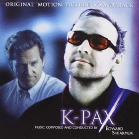 K-Pax: Original Motion Picture Soundtrack
