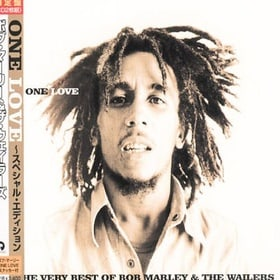 One Love: The Very Best of Bob Marley