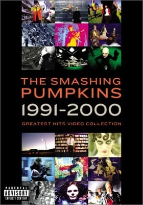 The Smashing Pumpkins: 1991-2000 Greatest Hits Video Collection  (1991)