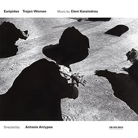 Trojan Women (after the play of Euripides)