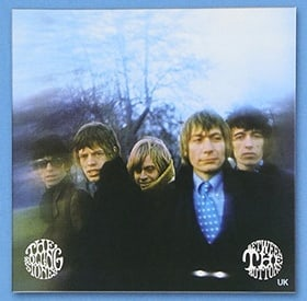 Between the Buttons (UK)