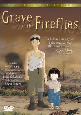 Grave of the Fireflies (2-Disc Collector's Edition)