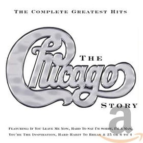 The Chicago Story: The Complete Greatest Hits