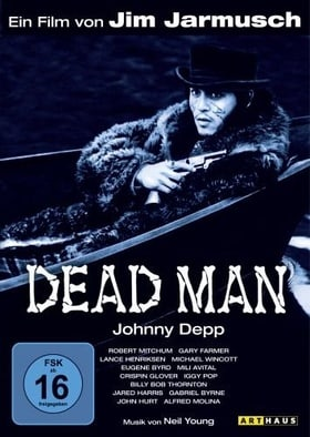 Jim Jarmusch's Dead Man [Region 2]
