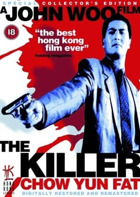 Killer, The: Special Collector's Edition